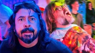 Tenacious D vs. Foo Fighters - Colombia