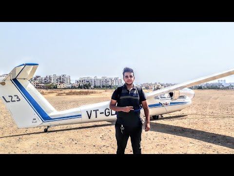 Gliding for 187 rupees | Hadapsar | pune | Adventures |Cheapest flight ticket in the world