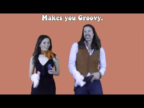 Groovy Glove™