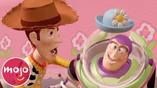 Another Top 10 Disney Scenes You Didn't Know Were Improvised
