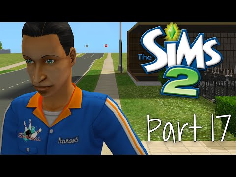 Let's Play: The Sims 2 - Part 17 | Stalker Alert