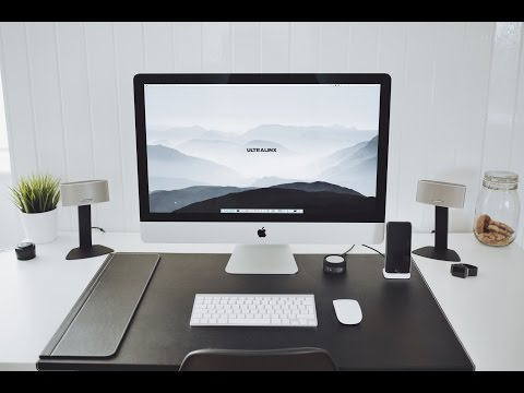 UltraLinx Office Workspace Tour