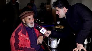 Download گزارش ویژۀ همایون افغان از کوچۀ کاه فروشی کابل Video