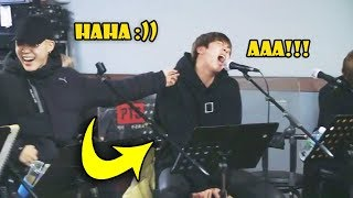 How To Sing BTS Songs And More