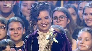 Romanii Au Talent 2019 CLASAMENTUL (Locurile 3-1) | Anuntarea Castigatorului | MAREA FINALA