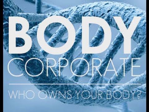 Body Corporate - Trailer