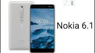 Nokia 6.1 [Nokia 6, 2018] (click on the link in the description to buy this product)