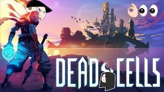 Dead Cells Part 1 | The Memestream