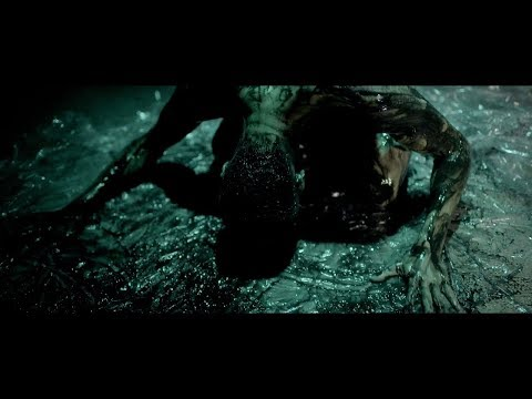Crossfaith - 'Freedom (ft. Rou Reynolds from Enter Shikari)' Official Music Video
