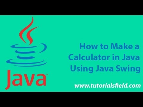 How to Create a Clear Button Calculator in Java #8