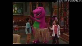 Barney - Just Imagine (Instrumental)