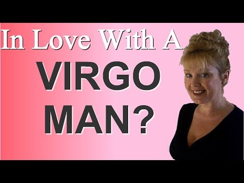 Virgo man fall in love with you