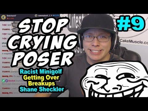 Ep #9: Racist Minigolf, Girlfriend Breakup