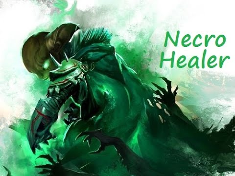 Necromancer Healing Build Guide [GW2]