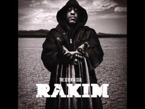 Rakim - Put it all to music[The Seventh Seal]