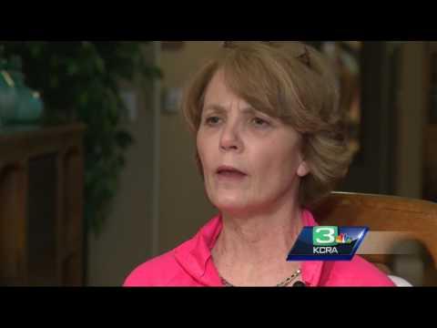 Police return Purple Heart, metals stolen from Yuba City veteran