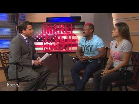 Program helps veterans with PTSD