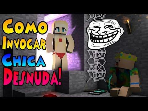 Xxx Mp4 COMO INVOCAR CHICA PORNO Minecraft Pe 0 15 0 0 16 0 By Elvis Cogollo🍪🍓 3gp Sex