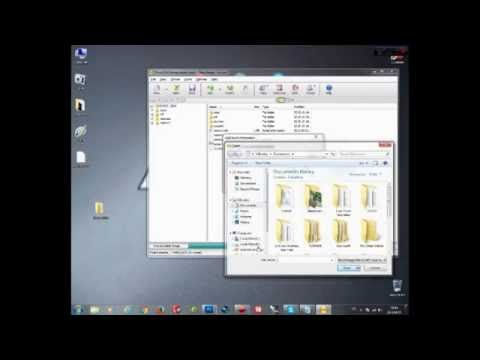 How to burn Windows 7 on DVD with PowerISO