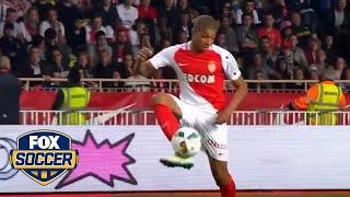 Kylian Mbappe is Ligue 1