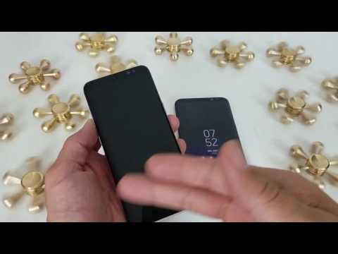 Galaxy S8 & S8+: Frozen Screen / Can't Swipe / Display Unresponsive / Boot Loop / Black Screen