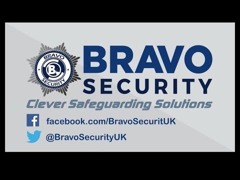 Bravo Security: Security Guards | London UK