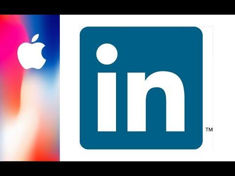 How to Update LinkedIn App - iPhone iPad iPod