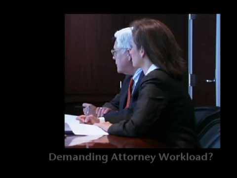 Attorney Staffing New York City - Find Legal Recruiters, Attorney Recruiting Services