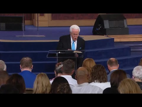 Televangelist Jesse Duplantis asking for $54M for private jet