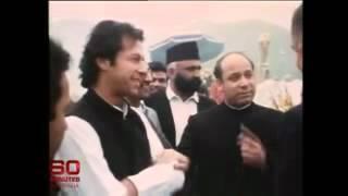 A wonderful documentary on Imran Khan 1992 -  DrAziz_Wah