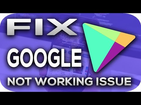 Google Play Store not Downloading Apps, How to Fix It | 2018