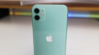 iPhone 11 - The Best iPhone in 2020