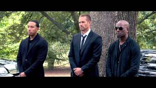 FAST & FURIOUS 7 (2015) Official trailer # 1 HD