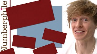 A Problem with Rectangles - Numberphile