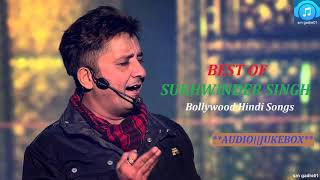 Best of Sukhwinder Singh Bollywood hindi Jukebox Hindi Songs,,,