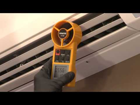 Mould Doctor split system airconditioner specialty clean and sanitise.