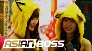 How Important Is Halloween To Japanese?   ASIAN BOSS