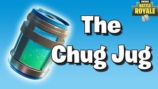 picture regarding Chug Jug Printable referred to as Fresh CHUG JUG New music Alterations Further Fortnite Beat Royale