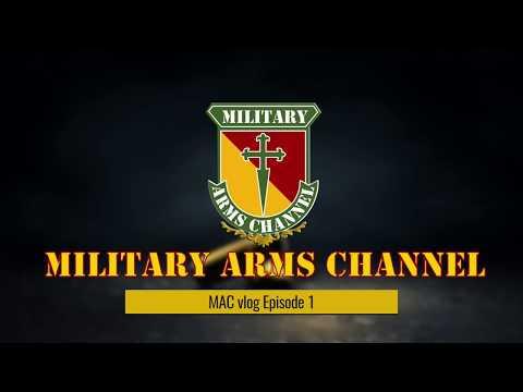 MAC vlog Episode 1