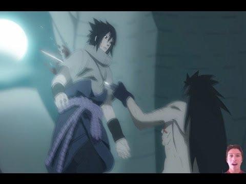 Naruto Manga Chapter 661 Review--- Sakura Dies to Stop Naruto's & Sasuke's Death??!!
