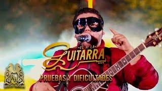 El De La Guitarra - Pruebas y Dificultades (En Vivo)