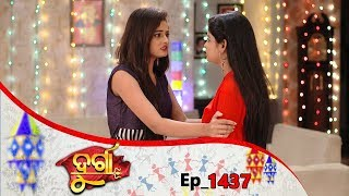 Durga | Full Ep 1437 | 19th July 2019 | Odia Serial – TarangTV