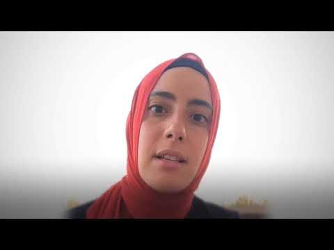 American Muslim - Nagla Bedir