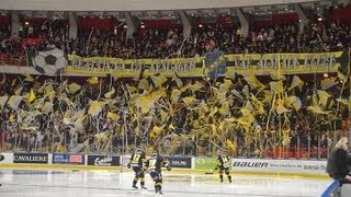 AIK - Theory of Competition