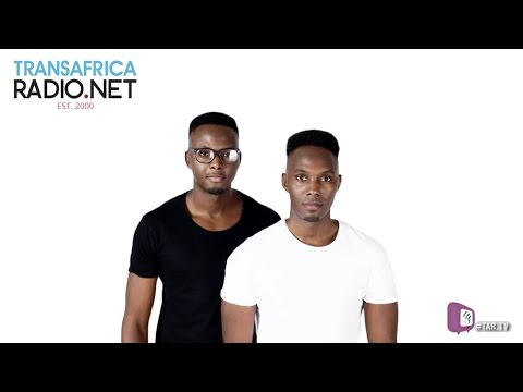 South African Dj Duo PSDJZ On UTOPIA With Kea Ncube