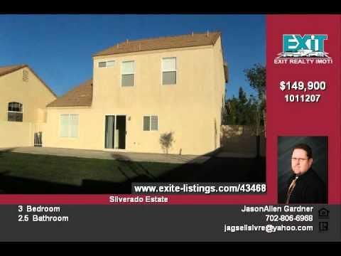 9603 Collinsleap Ct Las Vegas NV