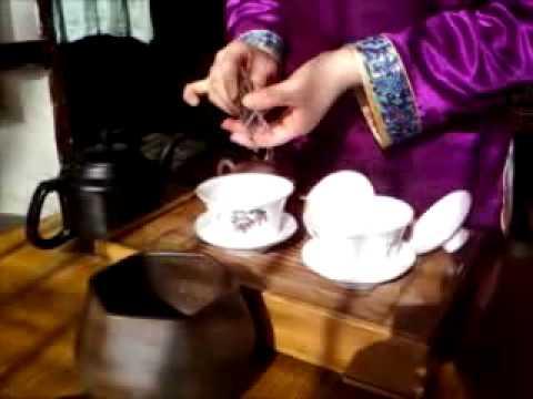 How to Make Tea Properly
