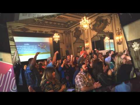 Inspire LuLaRoe 2016: San Francisco!