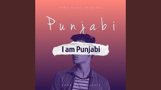 I am Punjabi