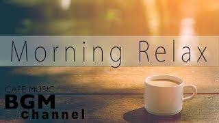 Relaxing Jazz & Bossa Nova Music - Chill Out Jazz Hiphop Music For Work, Study, Wake Up
